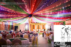 Courtesy by : Checkmate Wedding Solutions - Wedding Planner, Photography and Videography