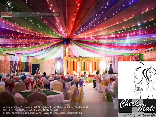 Checkmate wedding solutions bangladeshi wedding event planners courtesy by checkmate wedding solutions wedding planner photography and videography junglespirit Images