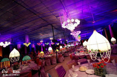 Creation – Photography, Interior and Event Planner in Bangladesh