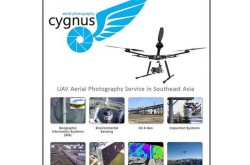 Courtesy by : Cygnus Aerial Photography