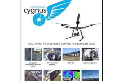 Cygnus Aerial Photography
