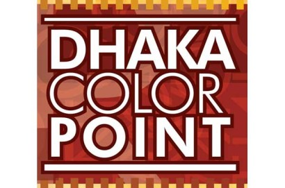 Dhaka Color Point - a studio & photo lab.