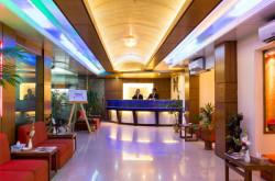 Hotel Dhaka Garden Inn - Banani, Dhaka