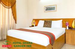 Hotel Dhaka Garden Inn - Banani, Dhaka.