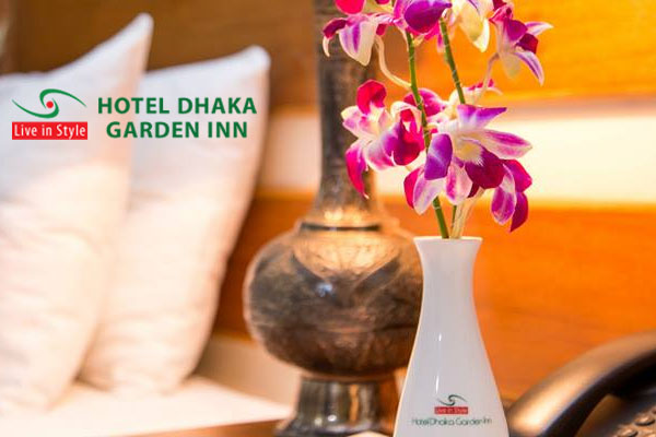 Hotel Long Beach Dhaka Address