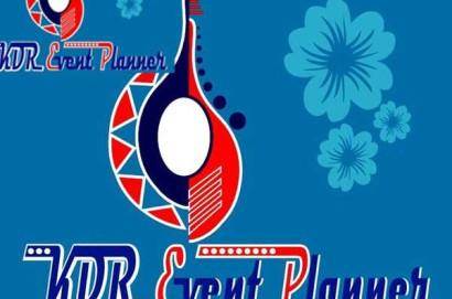 KDR Event Planner