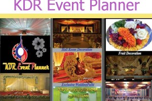 Courtesy by : KDR Event Planner - Bangladesh Wedding Planner Company