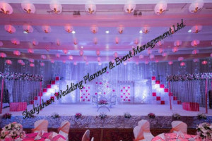 Picture Courtesy by : Shahjahan Wedding Planner & Event Management Ltd.