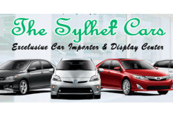 The Sylhet Cars - Bangladesh car importer