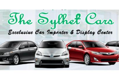 The Sylhet Cars