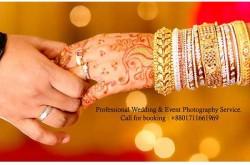 Courtesy by : Wedding Moment