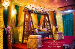 Courtesy by : Wedding Solutions