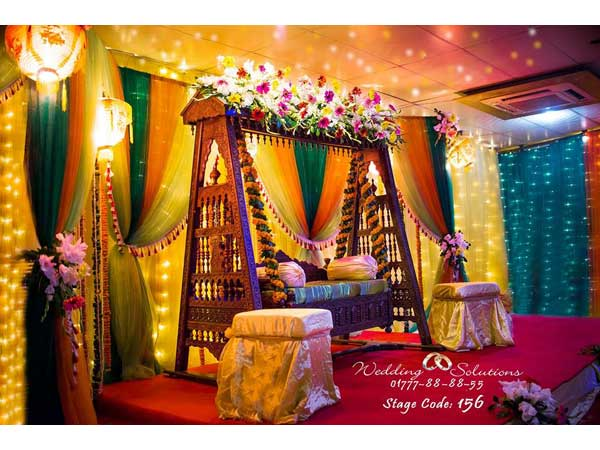 Courtesy By Wedding Solutions