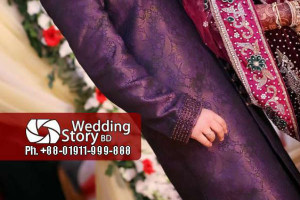 Courtesy by : Wedding Story Bangladesh