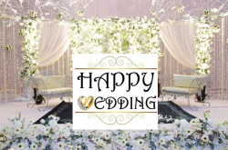 Courtesy by : Happy Wedding – Bangladesh Wedding Planner.