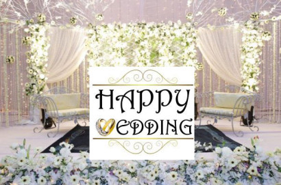 Happy Wedding – Bangladesh Wedding Planner.