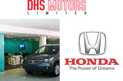 Honda Service Center – DHS Motors Limited