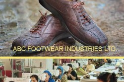 Image source : ABC Footwear Industries Ltd.