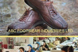 Image source : ABC Footwear Industries Ltd.