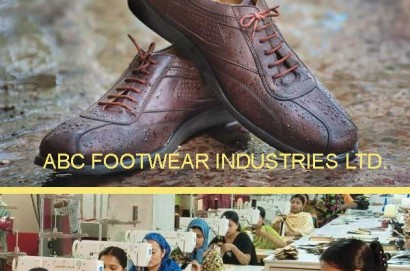 ABC Footwear Industries Ltd.