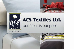 Image courtesy of : ACS Textiles BD Ltd.