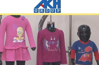 AKH Group - One stop source for quality readymade garments form Bangladesh.