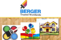 Image courtesy of : Berger Paints Bangladesh Ltd.