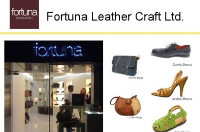 Fortuna Leather Craft Ltd.