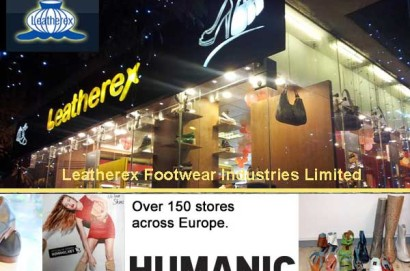 Leatherex Footwear Industries Ltd. Bangladesh.