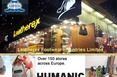 Leatherex Footwear Industries Ltd. Bangladesh.