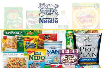 Nestle Bangladesh Ltd.