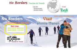 No Borders Tourism and Travels