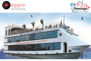 Reggae Entertainment - Luxurious River Cruise Tour Operator