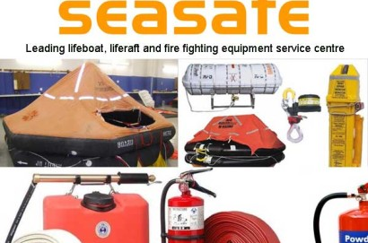 Lifeboats, Liferafts and Life Saving Equipment