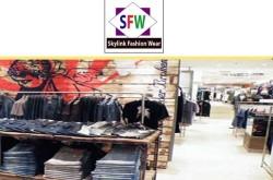 Image courtesy of : Skylink Fashion Wear