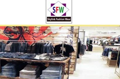 Skylink Fashion Wear