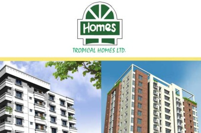 Tropical Homes Limited, Bangladesh.