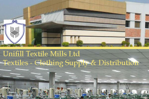 Image source : Unifill Textile Mills Ltd.