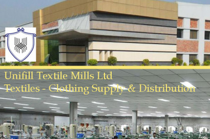 Unifill Textile Mills Ltd