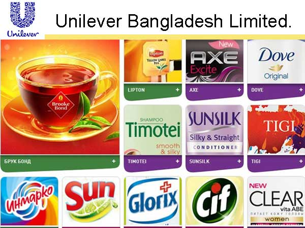 unilvever bangladesh Unilever bangladesh recently unilever bangladesh job circular has been published by online job portal and also get the circular from next bd jobs company descriptions: the unilever bangladesh limited is consumer goods company based in dhaka, bangladesh and founded in 1964, engaged in the manufacture and distribution.