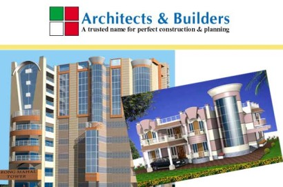 Architects & Builders, Sylhet.
