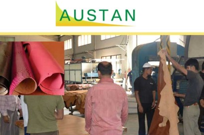 Austan Ltd. - Finished Leather in Bangladesh.
