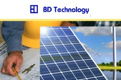 Image courtesy of : BD Technology, Bangladesh.