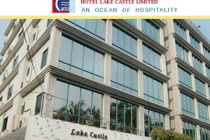 Image courtesy of : Hotel Lake Castle Limited, Dhaka, Bangladesh.