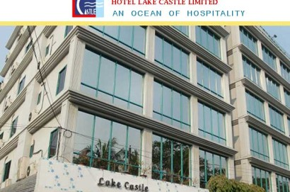Hotel Lake Castle Limited, Dhaka, Bangladesh