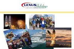 Image courtesy of : Lexus Holidays, Bangladesh.