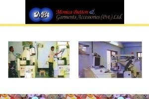 Image courtesy of : Monica Button & Garments Accessories (Pvt.) Ltd., Bangladesh.