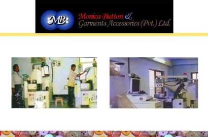 Monica Button & Garments Accessories (Pvt.) Ltd.