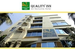 Image courtesy of : Quality Inn, Dhaka, Bangladesh.