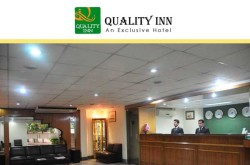 Image courtesy of : Quality Inn.